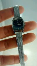 Nice  vintage Movado Swiss lady  watch stainless