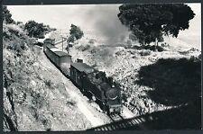 Photo Train Allemand Gare CP - MONCORVO Portugal - 1243
