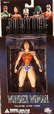 DC Direct  Alex Ross Justice League - Series 3 Wonder Woman Action Figure (MISB)