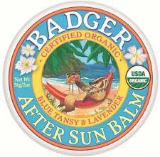 After Sun Balm, Badger, 2 oz 1 pack