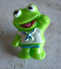 Vintage 1985 Baby Kermit the Frog Wall Nite Lite Night Light