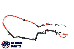 BMW 1 2 SERIES F20 F20N F21 F22 UNDER CAR POSITIVE BATTERY LEAD CABLE 9230046