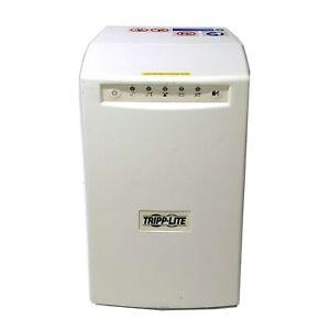 Tripp Lite SmartPro Medical-Grade UPS 1kVA 750W 120V 4-Outlet SMART1200XLHG No B