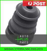 Fits NISSAN XTERRA N50 2005-2015 - Body Mount Bush Underbody Rubber