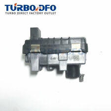 For Ford S-Max 1.8 TDCi 66/92 Kw turbocompresseur électronique actionneur G045