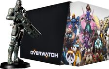 Overwatch - Collector's Edition [Xbox One XB1, Blizzard, Online Team FPS]