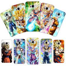 Anime Super Goku Vegeta Dragon Ball Hard Phone Case Cover For Samsung S6/7E S8+