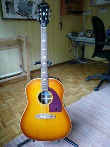 Epiphone Westerngitarre Peter Frampton
