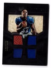 VM) 	2016 Black Gold Gold Prospecting Quad Relic #18 Sterling Shepard 168/199 RC