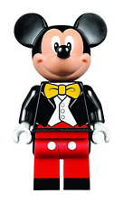 LEGO® Disney™ Mickey Mouse from Castle 71040 (no cape)