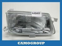 Front Headlight Right Front Right Headlight Depo For OPEL Astra F 92