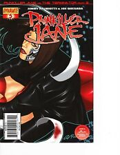 Painkiller Jane #5 Variant cover 2008 Dynamite FREE SHIPPING AVAILABLE!
