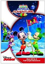 Mickey Mouse Clubhouse: Space Adventure [New DVD] Repackaged