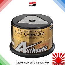 Soft99 Authentic Premium Carnauba Car Wax Fast delivery! NO IMPORT DUTY EU!  JDM