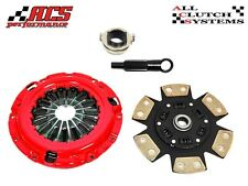 ACS STAGE 3 CLUTCH KIT 2003-2008 MAZDA 6 fits all model with V6 3.0L DOHC