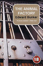 The Animal Factory (No Exit Press 18 Years Classic), Bunker, Edward | Paperback