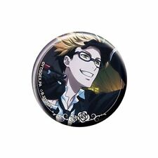 Black Butler capsule can badge Mini Ronald anime