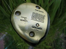 Goldwin Milled Metal FL Series 5 Wood Goldwin FL Series Graphite Regular