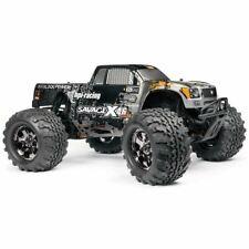 HPI Racing - SAVAGE X 4.6 Big Block RTR, Nitro Powered Monster Truck, 1/8