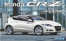 Fujimi ID-168 New 1/24 Honda CR-Z Limted Upgraded Ver. from Japan Very Rare