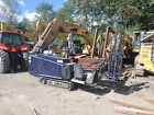 2010 Universal HDD UNI 12x15 Directional Drill LOW HOURS! CLEAN! Deere Diesel
