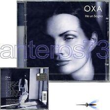 """ANNA OXA """"HO UN SOGNO"""" CD 2003 SIGILLATO - FUORI CAT."""
