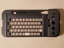 HTC Inner Keypad Housing Frame for T-Mobile G1 DREAM GPhone Google Phone - BLACK