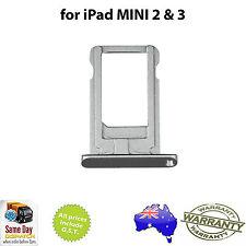 for iPad MINI 2 & MINI 3 - SIM Card Tray - GREY