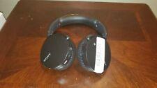 New: Sony MDR-XB650BT Black Extra Bass Bluetooth Wireless Headphones