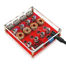 DC Buck Converter 5V Voltage Regulator Power Supply Transformer Charge Adapter