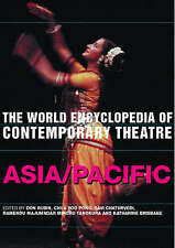 The World Encyclopedia of Contemporary Theatre: Volume 5: Asia/Pacific by