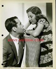 "Henry Fonda Barbara Stanwyck Mad Miss Manton Original 8x10"" Photo #K5351"