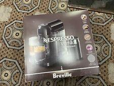 Breville Nespresso Vertuo Coffee and Aeroccino3 Espresso Maker