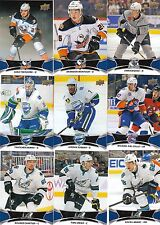 16/17 2016-17 Upper Deck AHL Base Card Michael Dal Colle #101 Islanders