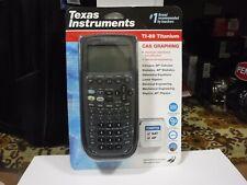 *New* Texas Instruments Ti-89 Titanium Graphing Calculator
