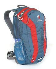 DEUTER light multi-use backpack Speed Lite 15, NEW, FREE worldwide shipping