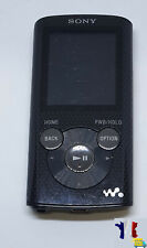 Sony NWZ-E384  Lecteur MP3 Walkman avec radio FM - Noir