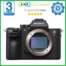 Sony Alpha A7r III 42mp 4k Fullframe Digital Camera ILCE7RM3 - 3 Year