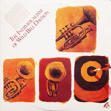 WILD BILL DAVISON The Individualism Of US Press Savoy SJL 2229 1978 2 LP