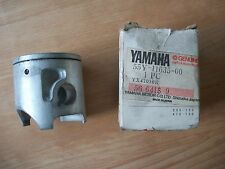 Kolben Yamaha YZ125  erstes Übermass 0,25 55Y-11635-00