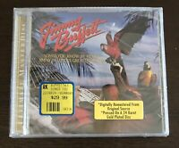 Jimmy Buffet Greatest Hits MCA Ultimate MasterDisc 24Kt Gold Audiophile CD New!