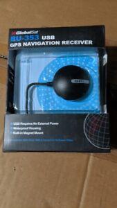 GLOBALSAT BU-353 USB GPS NAVIGATION RECEIVER