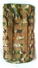 MOLLE HYDRATION POUCH AUSCAM + FREE!! 2LT WIDE MOUTH BLADDER MIL SPEC -TAS 3699
