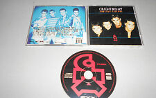 CD Caught in Act - Forever Friends 1996 11.Tracks Bring back the Love don´t walk