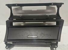 BMW 3 SERIES E46 FRONT DASH ASH TRAY STORAGE HOLDER SINGLE DIN RADIO