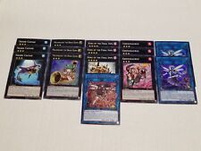 Yugioh Complete Trickstar Deck 56 Cards Candina Light Stage San **HOT** + Bonus
