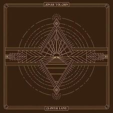 Jonah Tolchin - Clover Lane (NEW CD)