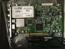 Hauppauge WinTV-HVR-4000 TV-Tuner für PC