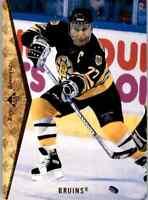 1994-95 Upper Deck SP Ray Bourque #6