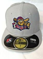 New Era Williamsport Crosscutters MILB Fitted Baseball Cap/Hat Size 7